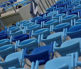 Билеты на матч сборных России и Испании: что и требовалось не продать