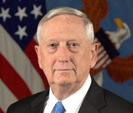 """Глава Пентагона: ООН """"в принципе"""" разрешила США воевать в Сирии"""