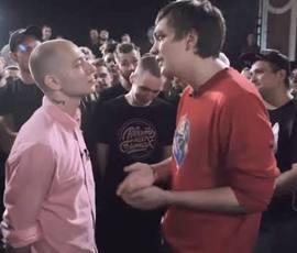 Петербургский депутат просит проверить баттл Oxxxymiron и Гнойного