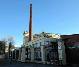 Полтавченко ответил на вопрос о филиале музея блокады в здании Левашовского хлебозавода