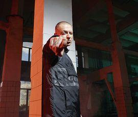Oxxxymiron прокомментировал смерть рэпера Ли Пипа