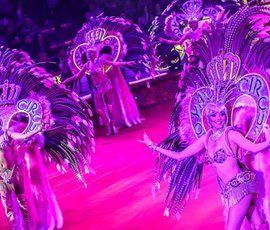 На культурном форуме в Петербурге обсудили кино и цирк