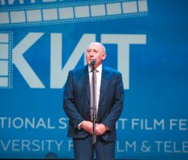 """В фестивале """"ПитерКиТ"""" участвуют студенты из 75 киношкол"""