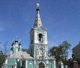 Передачей Сампсониевского собора РПЦ заинтересовалось УФАС