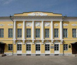 В Калуге откроют культурно-выставочный центр Русского музея