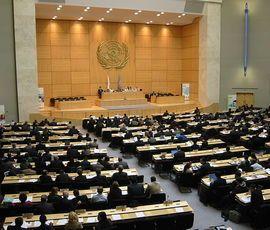 Россия заблокировала резолюции США по Сирии в ООН
