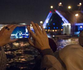 Программа бренд-амбассадоров повысит туристический рейтинг Петербурга
