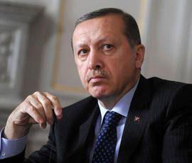 Эрдоган обвинил США в поддержке ИГ в Сирии