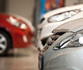 Автопром в Петербурге вырос на 24%