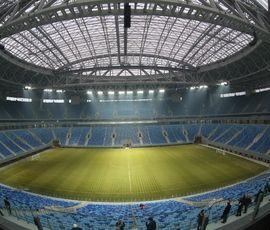 """Порядок на матче """"Зенит"""" - """"Вардар"""" обеспечат 260 правоохранителей"""