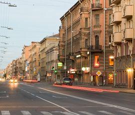 Декоммунизация пришла на улицы Петербурга
