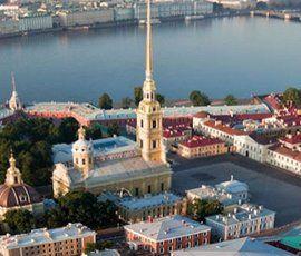 В Петропавловской крепости покажут конец и начало прекрасной эпохи