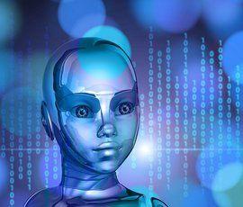 """В """"Люмьер-холле"""" покажут кибербудущее человечества"""