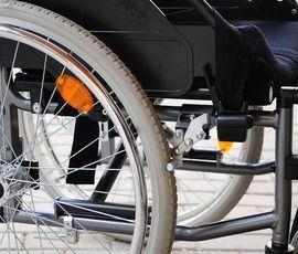 Лазейка для поддельных инвалидов