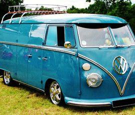 Немецкий Volkswagen может купить российский ГАЗ