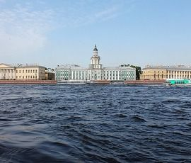 Понедельник в Петербурге начнется с желтого уровня погодной опасности