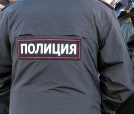 """Ранее судимого петербуржца поймали на """"закладках"""" амфетамина"""