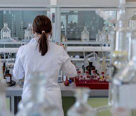 Петербургские ученые решили мировую проблему с устойчивыми к антибиотикам бактериями