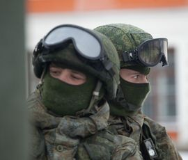 В российской армии умерло 3 тысячи человек за последние пять лет
