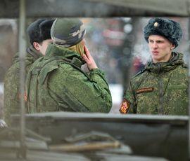 Министерство обороны объяснило, из-за чего умирали российские солдаты в последние годы