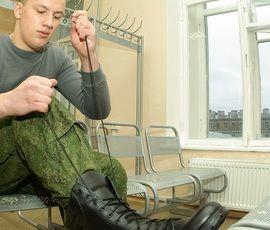 Первоклассников в Приморье вызвали в военкомат