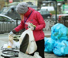 Из Петербурга за неделю вывезли почти 14 кг опасных отходов