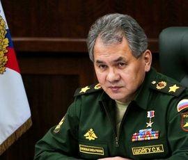 Сергей Шойгу назвал приоритет внешней политики РФ