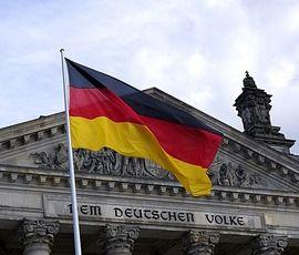 """Немцы не оценили идею создания """"Соединенных Штатов Европы"""""""