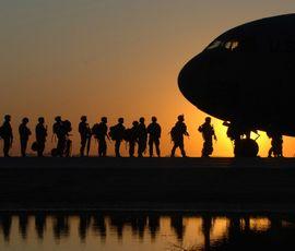 США раскрыли число своих солдат в Сирии