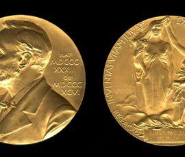 В Стокгольме и Осло состоится вручение Нобелевской премии