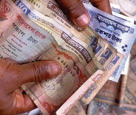 ООН назвала ежегодный объем взяток в мире – триллион долларов