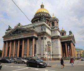Петербуржцев зовут на бесплатные экскурсии по центру
