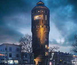 Как стать башневладельцем
