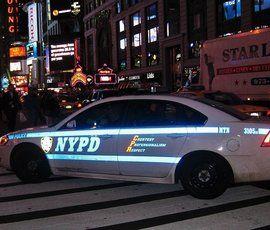 Власти Нью-Йорка признали терактом взрыв на Манхэттене