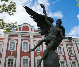 Москвичи поставили СПбГУ на 72-е место в своем рейтинге вузов