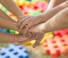 На Петроградке открывается парк развлечений для детей
