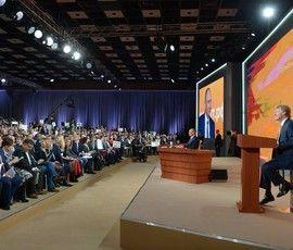 Путин об отношениях КНДР и США: вы вообще нормальные люди?