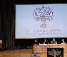 В 2018 году Петербургский культурный форум пройдет в середине ноября