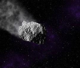 В Петербурге процветает бизнес на метеоритах