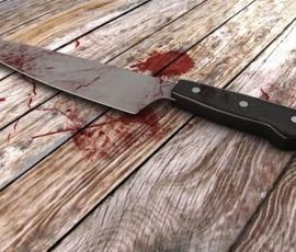 Жительница Ленобласти с ножом устроила разборки в общежитии