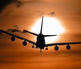Закуривший пассажир заставил экстренно сесть самолет Назрань-Москва