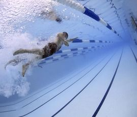 В фитнес-центре в Кудрово утонул пенсионер