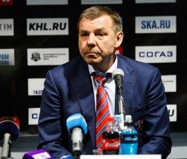 "Знарок назвал причину проигрыша СКА минскому ""Динамо"""