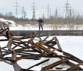 Петербургские энергетики перешли в режим повышенной готовности