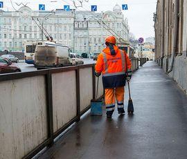 У мигрантов в Москве нашли компоненты бомбы