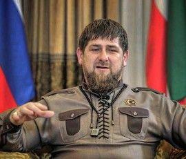Дед Мороз рассказал о новогоднем желании Кадырова