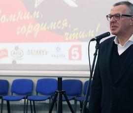 Андрей Ургант: Чувству юмора нельзя научить