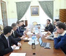 Катар станет страной-гостем VII Санкт-Петербургского культурного форума