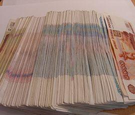 Петербурженка погасила долг в 270 тысяч прямо на дороге