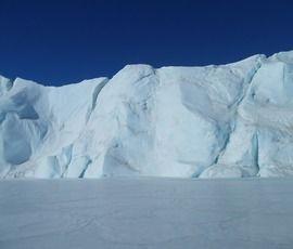 Об истории Антарктиды расскажут фотографии в Петербурге